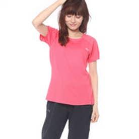 プーマ PUMA レディース 陸上 ランニング 半袖 Tシャツ PWRRUN ADAPT THERMO-R 516965
