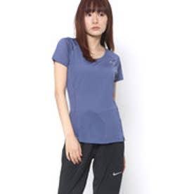 プーマ PUMA レディース 陸上 ランニング 半袖 Tシャツ コアラン SS 516822