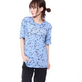 プーマ PUMA レディース 半袖Tシャツ FUSION AOP SS Tシャツ 852158