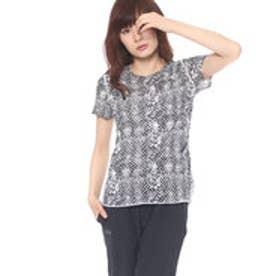 プーマ PUMA レディース 陸上 ランニング 半袖 Tシャツ グラフィック SS 516917