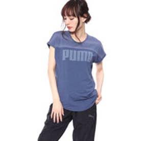 プーマ PUMA レディース フィットネス 半袖 Tシャツ ヨギーニ グラフィックTシャツ 516195