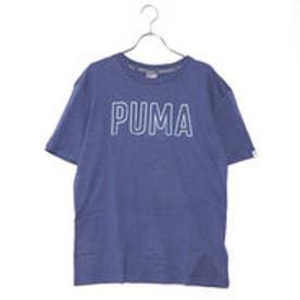 プーマ PUMA レディース 半袖 Tシャツ FUSION SS Tシャツ 852159