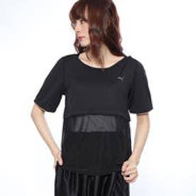 プーマ PUMA レディース フィットネス 半袖Tシャツ A.C.E. リヴィール Tシャツ 517633