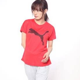 プーマ PUMA レディース フィットネス 半袖Tシャツ A.C.E. クルーTシャツ 517558