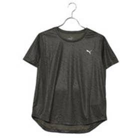 プーマ PUMA レディース 陸上/ランニング 半袖Tシャツ SS グラフィック Tシャツ_W 517532