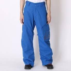 【アウトレット】クイックシルバー QUIKSILVER メンズボードパンツ COUNTY SHELL PANT EQYTP03015 ブルー