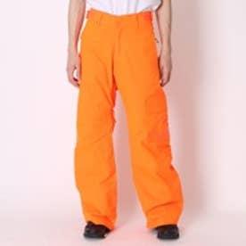 【アウトレット】クイックシルバー QUIKSILVER メンズボードパンツ COUNTY SHELL PANT EQYTP03015 オレンジ