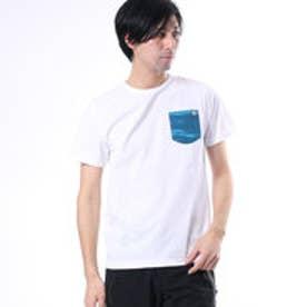 クイックシルバー QUIKSILVER メンズ 半袖Tシャツ T-01 QST171600Y
