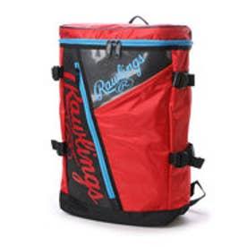 ローリングス Rawlings ユニセックス 野球 バックパック ボックス型バックパック J00572037