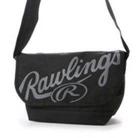 ローリングス Rawlings ユニセックス 野球 ショルダーバッグ ミニメッセンジャーバック J00581971