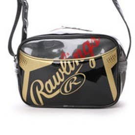 ローリングス Rawlings ユニセックス 野球 エナメルバッグ ミニエナメルショルダーバッグ J00572041