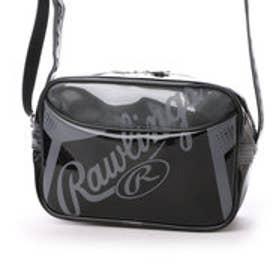 ローリングス Rawlings ユニセックス 野球 エナメルバッグ ミニエナメルショルダーバッグ J00572044 (他)