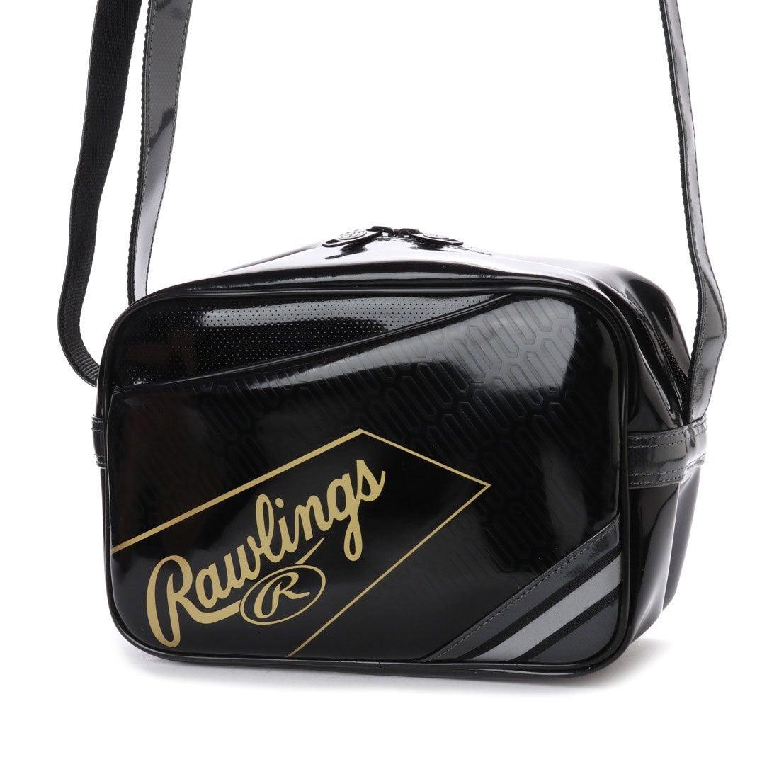 ローリングス Rawlings 野球 エナメルバッグ ミニショルダーバッグ EBP8S21