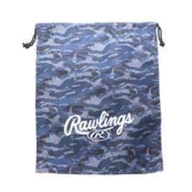ローリングス  Rawlings野球 エナメルバッグ マルチバッグ J00609431