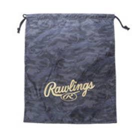ローリングス  Rawlings野球 エナメルバッグ マルチバッグ J00609429
