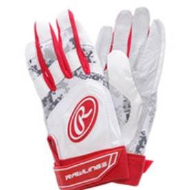 ローリングス Rawlings ジュニア 野球 バッティング用手袋 バッティンググラブ ジュニア用 J00586059