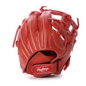ローリングス Rawlings ユニセックス 軟式野球 野手用グラブ ジュニアローリングスゲーマー J00574103