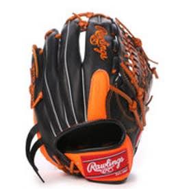 ローリングス Rawlings ユニセックス ソフトボール 野手用グラブ ソフト用 ローリングスゲーマーDPリミテッド J00574162