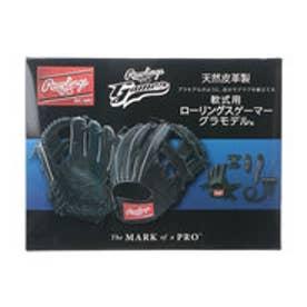 ローリングス Rawlings ユニセックス 軟式野球 野手用グラブ グラモデル J00584758