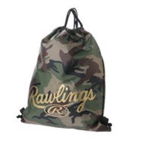ローリングス Rawlings ユニセックス 野球 グラブケース マルチバッグ J00601349