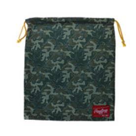 ローリングス Rawlings ユニセックス 野球 グラブケース グラブ袋 J00586052