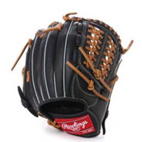 ローリングス Rawlings ユニセックス 軟式野球 野手用グラブ ローリングスゲーマー DP オールレザー J00595183