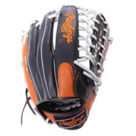 ローリングス Rawlings ユニセックス 軟式野球 野手用グラブ HOHカラーシンクパッチ Japan Limited J00595334