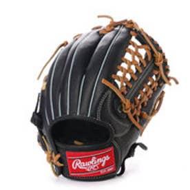 ローリングス Rawlings ユニセックス 軟式野球 野手用グラブ ローリングスゲーマー DP オールレザー J00595187