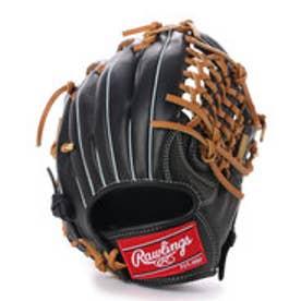 ローリングス Rawlings ユニセックス 軟式野球 野手用グラブ ローリングスゲーマー DP オールレザー J00595179