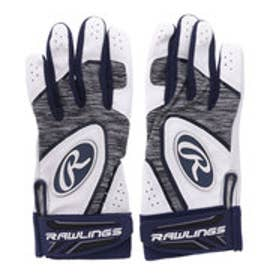 ローリングス Rawlings ユニセックス 野球 バッティング用手袋 USAスタイルバッティングテブクロ J00596121