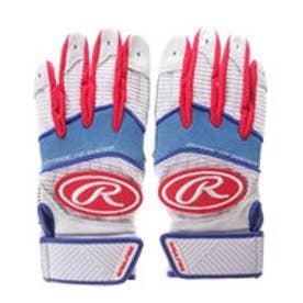 ローリングス Rawlings ユニセックス 野球 バッティング用手袋 バッティンググラブ J00580785