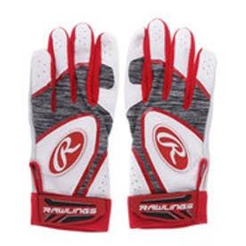 ローリングス Rawlings ユニセックス 野球 バッティング用手袋 USAスタイルバッティングテブクロ J00596127