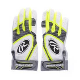 ローリングス Rawlings ジュニア 野球 バッティング用手袋 USAスタイル J00596130