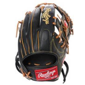 ローリングス Rawlings ユニセックス ソフトボール 野手用グラブ ソフト ハイパーテックDP J00603202