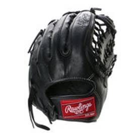 ローリングス Rawlings ユニセックス 軟式野球 野手用グラブ ハイパーテックDP J00603079