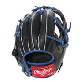 ローリングス Rawlings ユニセックス 軟式野球 野手用グラブ ジュニア プレーメーカーカウハイド J00603171