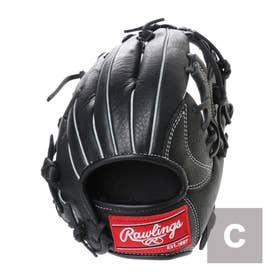 ローリングス Rawlings ユニセックス 軟式野球 野手用グラブ ジュニア プレーメーカーカウハイド J00603172