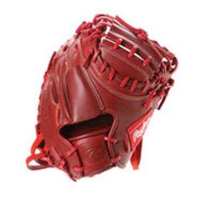 ローリングス Rawlings 軟式野球 キャッチャー用ミット ハイパーテックDP J00603086