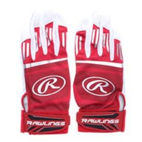 ローリングス Rawlings 野球 バッティング用手袋 両手バッティンググラブ J00602387