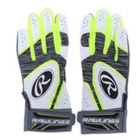 ローリングス Rawlings 野球 バッティング用手袋 USAスタイル J00609797