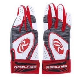 ローリングス Rawlings 野球 バッティング用手袋 USAスタイル J00609791