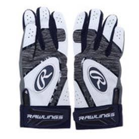 ローリングス Rawlings 野球 バッティング用手袋 USAスタイル J00609794