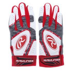 ローリングス Rawlings ジュニア 野球 バッティング用手袋 USAスタイル J00609800
