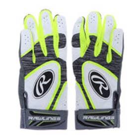 ローリングス Rawlings 野球 バッティング用手袋 USAスタイル J00609803