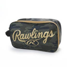 ローリングス Rawlings 野球 シューズケース シューズケース J00608294