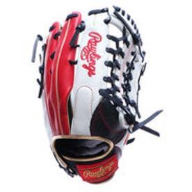 ローリングス Rawlings 軟式野球 野手用グラブ HOH GOLD J00612585