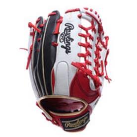 ローリングス Rawlings 軟式野球 野手用グラブ HOH GOLD J00612586