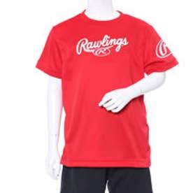 ローリングス Rawlings ジュニア 野球 半袖 Tシャツ アルペンオリジナルロゴTシャツ J00606809