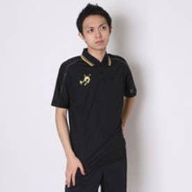 ローリングス Rawlings 野球Tシャツ AOS6S05-VAB-M AOS6S05-VAB-M (ヴァンタブラック)
