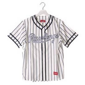 ローリングス Rawlings メンズ 野球 半袖Tシャツ AOS6F11-W/N J00571704